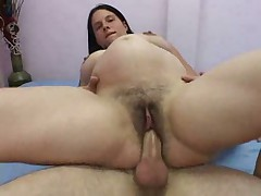Беременная любит перепихнуться