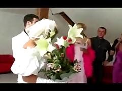 Gruppovuha na svad'be