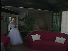 Otshlepana posle svad'by