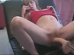 Ispytanija seksmashiny