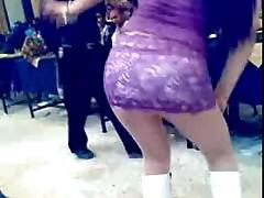 Arabskie tancy