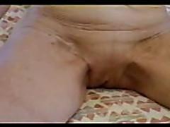 Staraja 84 letnjaja staruha vse ewe ljubit molodyh parnej