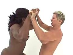 Секс Борьба